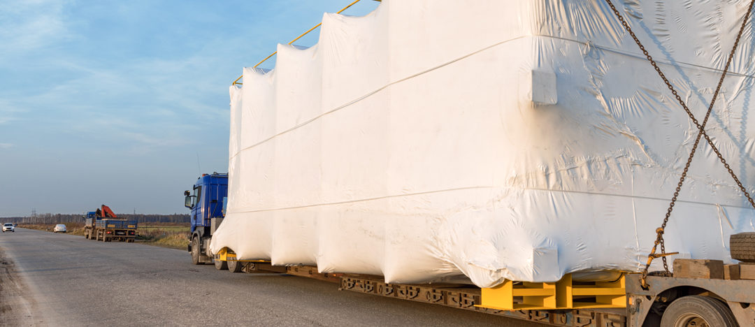 Best Practices for Equipment and Machinery Crating and Shipping
